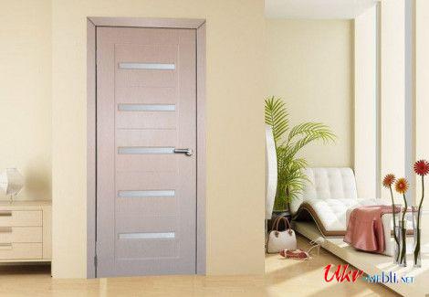 Дверь межкомнатная  Персей Неман