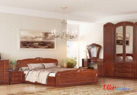 Спальня Антонина Лак (БМФ)