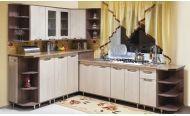 Кухня «Новая Мальва» (Сокме)
