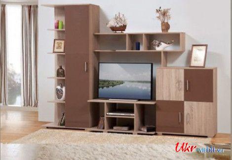Гостиная Виннер-3 ( Світ меблів)