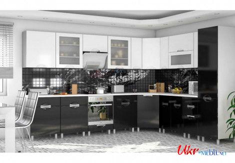 Кухня «Кармен» (Мебель-сервис)