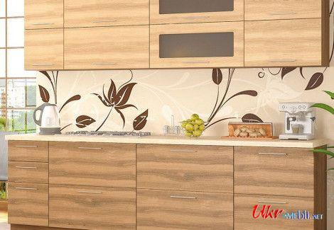 Кухня «Анюта» (Мебель Сервис)