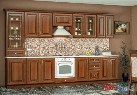 Кухня «Роял» (Мебель-сервис)