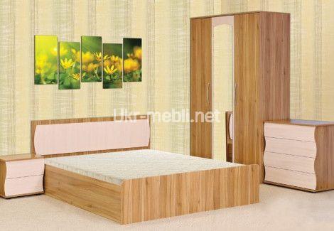 Спальня Лотос ф-ка Континент